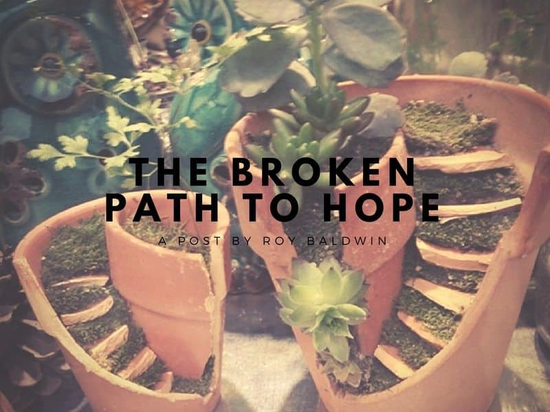 The Broken Path to Hope
